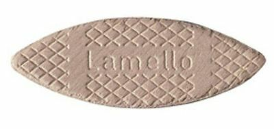 Lamello # 20 Wood Joiner Biscuit Lot 700 Biscuits