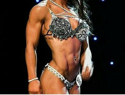 Fitness Competition Bikinis and Themewear