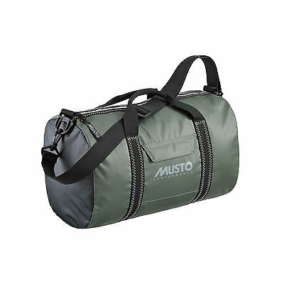 Musto Petit Carryall - Militaire