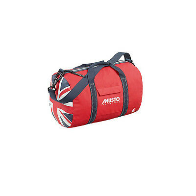Musto Petit Carryall - Gbr Red