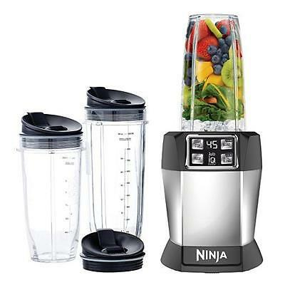 Ninja Nutri Ninja Blender with Auto-IQ BL480NZ