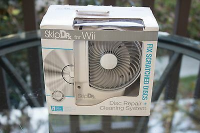 SkipDr Disc Repair And Cleaning System (Wii)