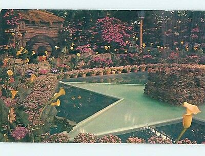 Unused Pre-1980 PARK SCENE St. Louis Missouri MO hk5505