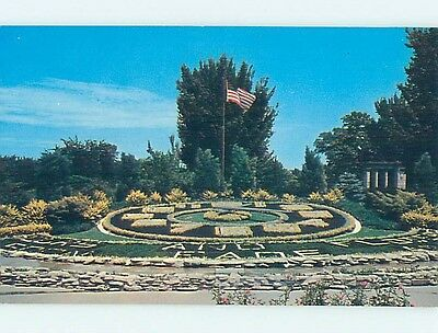 Unused Pre-1980 PARK SCENE St. Louis Missouri MO hk6013