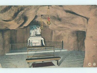 Unused Divided-Back POSTCARD FROM Washington DC HM5679