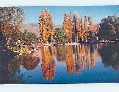 Unused Pre-1980 PARK SCENE Reno Nevada NV hk6134-12