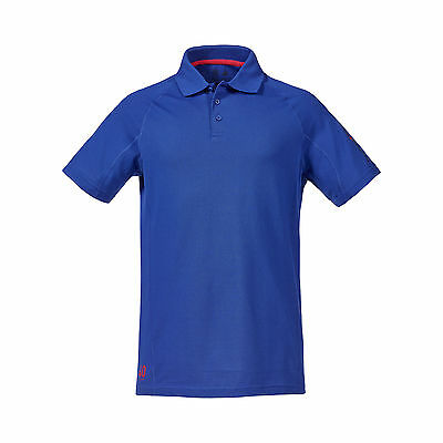 Musto Evolution Sunblock Manches Courtes Polo - Surf