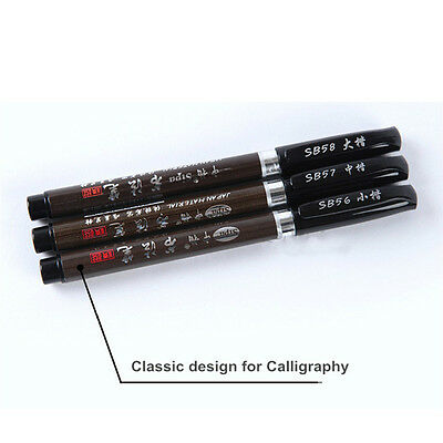 New Professional Chinese Calligraphy Brushes Pen Office Painting School Writing