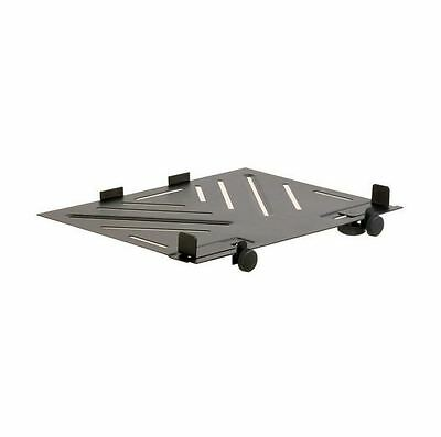 Onstage Msa5000 Adjustable Laptop/mixer/recorder Tray To Fit Mic Stand