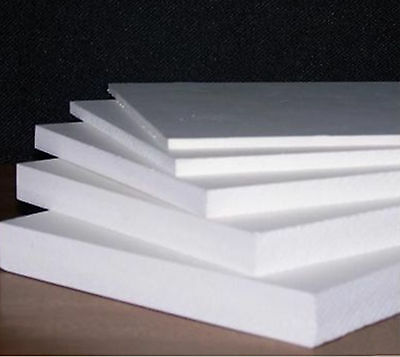 PTFE Film Sheet Plate Thickness 0.3 0.5 1 2 3 4 5 6 8 10mm #B6R