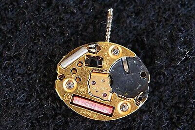 Movado 901 001 Ladies Watch Movement - Swiss Made