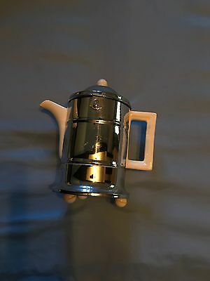 Vintage Insulated Coffee Pot