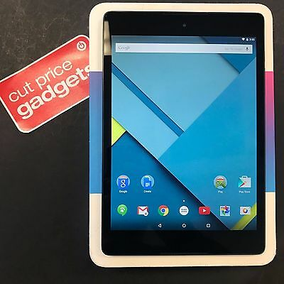 HTC Google Nexus 9 16GB WiFi Black Android Tablet * AU STOCK * LIKE NEW *