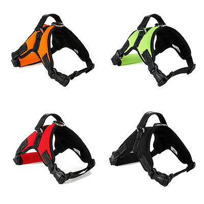 High quality K9 Pet Dogs Harness Collars Vest Dog Training Harness for Small dog