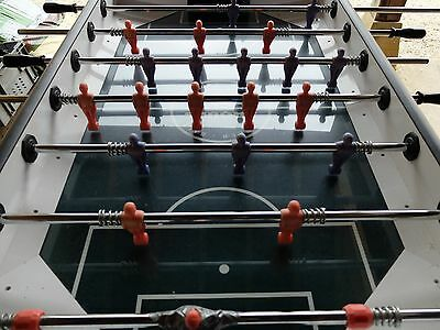 Jaques Table Football