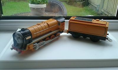 Trackmaster Thomas The Tank Engine Train Murdock Battery Operated