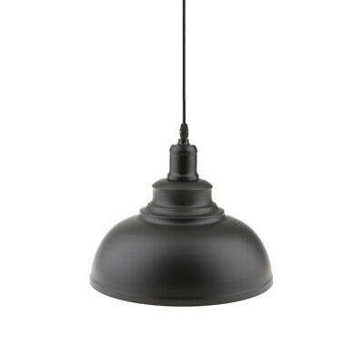 Vintage Industrial Chandelier Shade Cover Ceiling Light Cover Pendant Lampshade