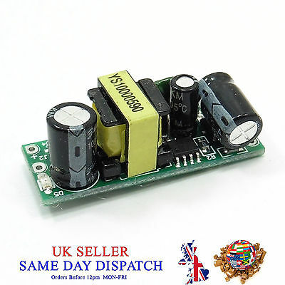 5V 600mA AC/DC Isolated Power Supply Converter Module 0.60A