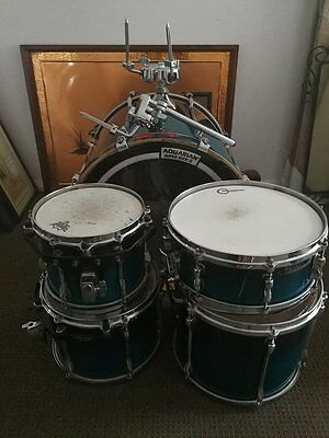 Tama superstar Drum kit With Free Stick Bag and DRUM STICK