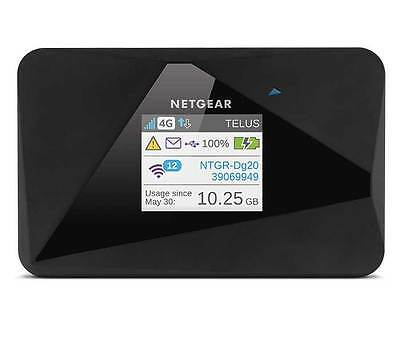 Telstra Netgear AirCard 785S Mobile Hotspot 4G 4GX Pocket Wi-fi Ultimate