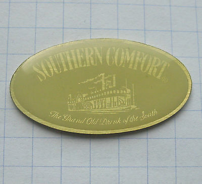 SOUTHERN COMFORT / WHISKY ........................Whiskey Pin (122d)