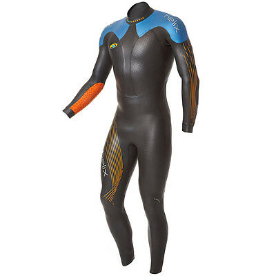 BlueSeventy Helix Size Large Open Water Swimming, Triathlon, Slight sign of usag