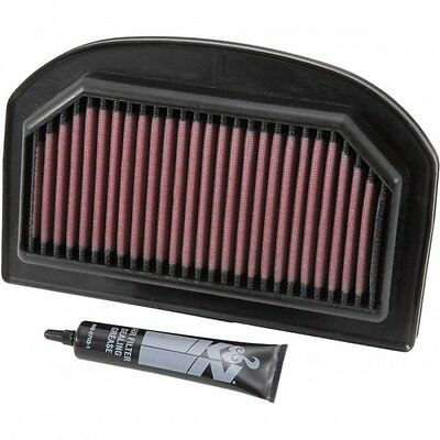 Replacement air filter triumph - tb-1212 - K & n  10113168 (TB-1212)