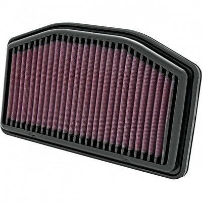 Air filter yamaha yzf r1 09- - ya-1009 - K & n  10111724 (YA-1009)