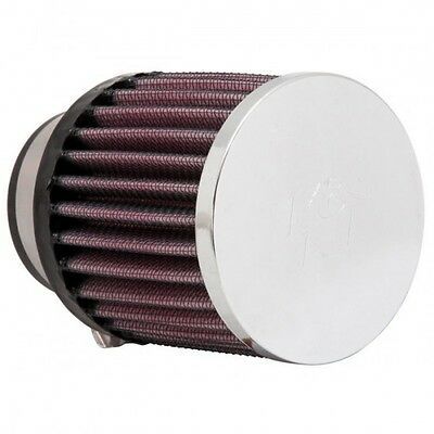 Universal filter round straight - rc-0890 - K & n  10111552 (RC-0890)