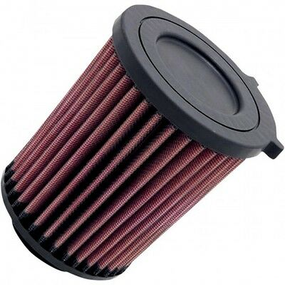 Replacement air filter honda trx 420 - ha-4207 - K & n  10112290 (HA-4207)