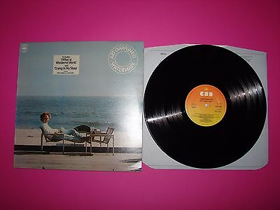 ART GARFUNKEL WATERMARK LP Vinyl Record