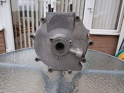 Matchless 1951 Crankcase G80s 17091