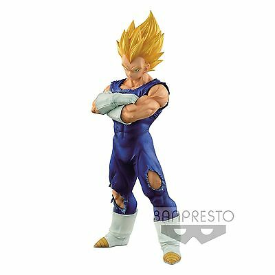 Dragon Ball Z Grandista Vegeta Ss Resolution Of Soldiers Figure New. Pre-Order