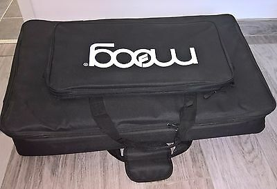 Housse de transport / Sac Moog Sub 37 / Little Phatty Gig Bag