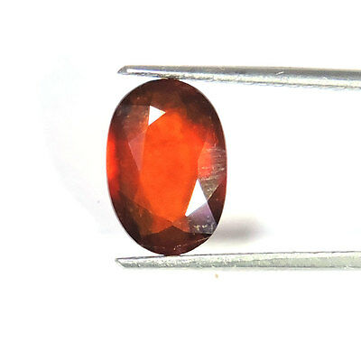 3.70Cts Attractive! Earth Mined 100% Natural Axinite Oval Cut Loose Gemstones