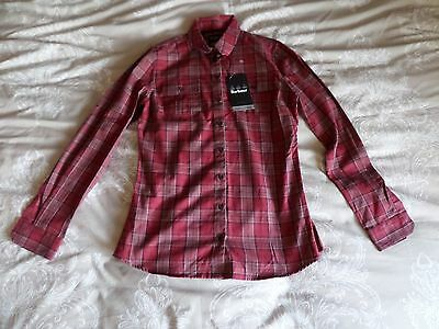 womens barbour shirt size 12