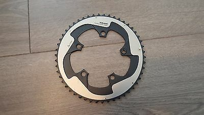SRAM Red Yaw 50T 10-Speed 110mm BCD Hidden Bolt Chainring, Use with 34T