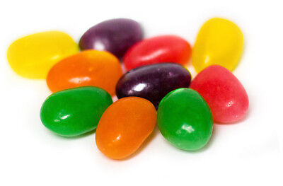 Jelly Bean Candy; Box of 96; Sleek, Stylish Can; Convenient and Vacuum Sealed