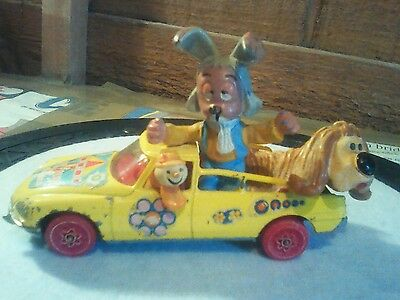 corgi toys magic roundabout