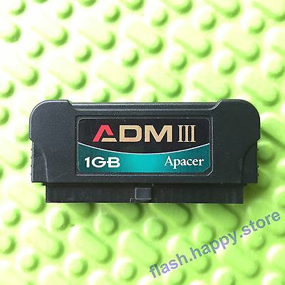 Apacer 1GB DOM ADM III Disk On Module SLC, 44PIN PATA/IDE/EIDE notebook ide