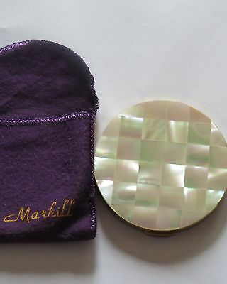 New Never Used Marhill Compact