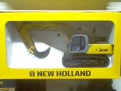 Ros 001756 New Holland Kobelco E215