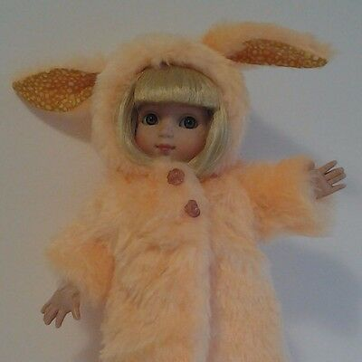 """Adorable Outfit for Tonner's Ann Estelle 10"""" Doll"""