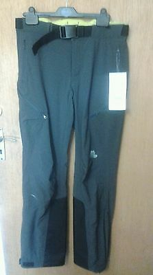 Mountain Equipment Spearhead AT softshell trousers 34inch x regular