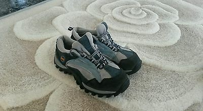 Timberland women's  pro steel toe walking hiking boots trainers  size UK 5