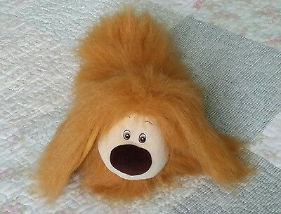 The Magic Roundabout 'Dougal' Soft Plush Toy