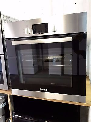 Bosch HBA23B150B Built in Integrated Single Electric Oven/ New
