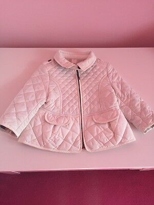 Girls Burberry jacket Age 18 Months