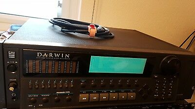 emu darwin hard disk recorder digitape