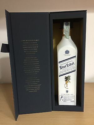 Johnnie Walker Blue Label Whisky 2017 Year of the Monkey
